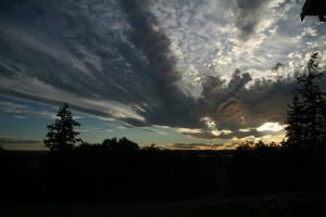 clouds too