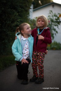 Ruah and Leah